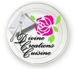 DIVINE CREATIONS CUISINE